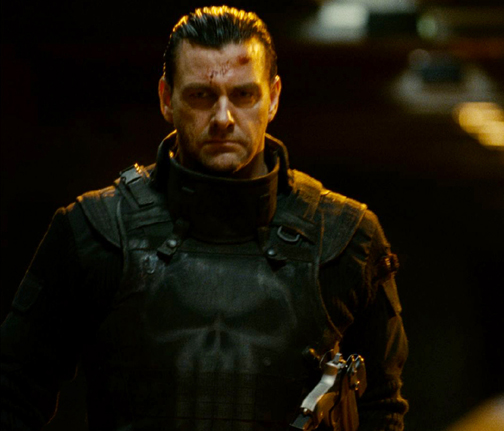 Film Review: PUNISHER: WAR ZONE | BadAzz MoFo